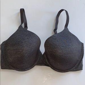 Victoria's Secret Uplift Semi-Demi Bra Size 38DD
